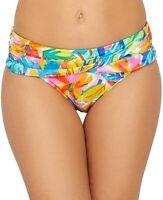 Bleu Rod Beattie Women's 184356 Bikini Bottom Swimwear Size 6