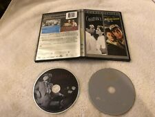 Double Feature! Casablanca + African Queen Dvd Oop Humphrey Bogart