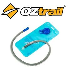 OZtrail 2L Hydration Pack Reservoir Water Outdoor Camp BPH-BL2-E
