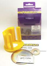 Powerflex Bush Poly For VW Golf Mk5 GTI & R32 Engine Mount Insert Large