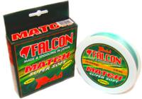 NYLON FALCON MATCH 0.22mm 6.55KG 300MT PER SURFCASTING
