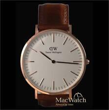 Daniel Wellington Herren Uhr St. Mawes 0106DW