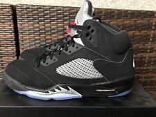 Nike Air Jordan 5 V Retro OG Metallic 2016 845035-003 11 3 4 1 6 US 13,5 EU 48