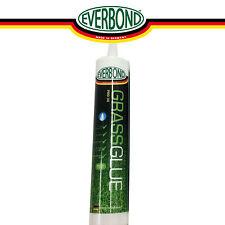 1x EverBond™ GrassGlue™ PRO 30 Artificial Grass Adhesive Seaming 300ml Cartridge