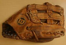 New listing Wilson A2000 XXL USA  Baseball Softball Left Hand