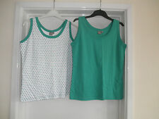 TU Cotton Scoop Neck Casual Tops & Shirts for Women