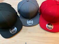 New Era Diamond era Original Fit SnapBack flat bill cap hat Brand new 9Fifty