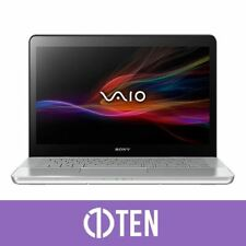 "Sony Vaio 15"" SVF i5 2.70GHz 8 Go RAM 256 Go SSD Touchscreen Gaming NVIDIA Portable"
