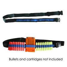 2016 Bandolier Shoulder Strap Darts Bullets Storage For Nerf N-strike Blasters