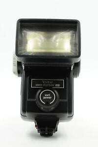 Vivitar 285 Zoom Thyristor Shoe Mount Flash #251