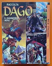 fumetto DAGO RACCOLTA ANNO XIII NUMERO 2