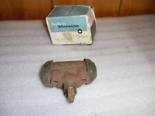 NOS GM 1963 Chevy GMC K20 K920 Drum Brake Rear Wheel Cylinder Chevrolet Truck 63