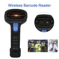 Wireless Palmare Bluetooth 4.0 Codice A Barre Lettore Scanner Di Codici A Barre