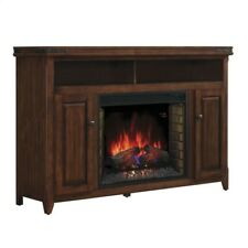 Mayfield TV Stand with Electric Fireplace, 28MM9644-X332