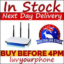 New Netcomm 3G9W HSPA+ Router With WiFi Quad Band 3G/WCDMA / 2G / GSM