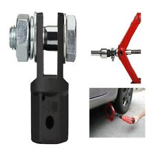 Scissor Jack Adaptor 1/2inch for Use with 1/2inch Drive or Impact Wrench Tools