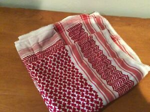 Jordanian Igal Agal Headband With Shemagh Keffiyeh Age Unknown.