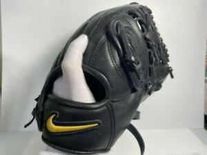 Baseball glove NIKE Daisuke Matsuzaka Signaturemodel RH M18 REDSOX USED IN JAPAN