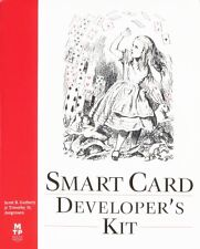 SMART CARD DEVELOPER'S KIT By Guthery/Jurgensen, including CD and Smart Card