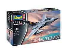 45427   REVELL 03925 Tornado f.3 ADV Dusseldorf AEREO KIT 1:48 NUOVO OVP