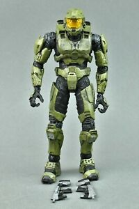 Halo 3 Master Chief Mcfarlane Action Figure #2