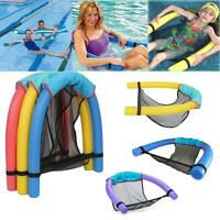Swimming Pool Chair Seats Amazing Bed Buoyancy Stick Noodle Floating Playing Toy