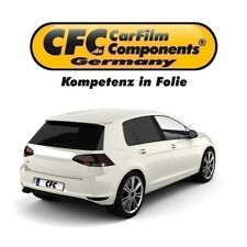 CFC Tönungsfolie Passgenau, Opel, Vectra, C 5-türig Fließheck 09/02-10/09, basic