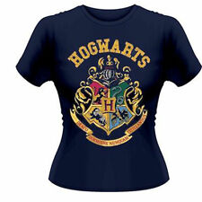 Harry Potter Graphic Tee 100% Cotton T-Shirts for Women