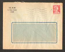 """LILLE (59) Société """"ICAM"""" en 1959"""