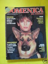 DOMENICA DEL CORRIERE ANNO 88 N. 23/24 14 GIUGNO 1986
