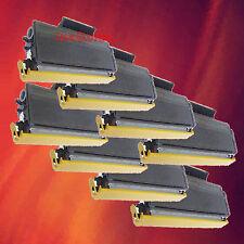 8 Toner TN-650 for Brother TN650 TN-620 HL-5370DWT