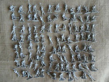 1/72 HO GIANT HONG KONG 100 WW2 SOLDIERS