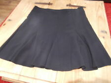 Papaya Polyester Skirts for Women