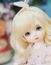 New 1/6 Bjd Doll girl Nine With Free Face Make up + Free Eyes-Nine