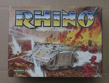 D10C02 RHINO SPACE MARINE ROGUE TRADER WARHAMMER 40000 W40K (1989) OPENED