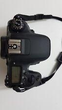 Canon EOS 77d DSLR Digitalkamera (Body Only) - Schwarz ohne Objektiv