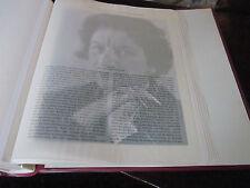 Hamburg Archiv 7 Persönlichkeiten 3080 Ida Ehre 1900-1989