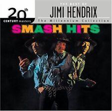 CD NEUF scellé - JIMI HENDRIX - SMASH HITS - C68