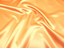 PREMIUM BRIDAL SATIN DRAPERY CHAIR COVER FABRIC OVER 40 COLORS