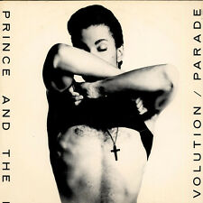 Prince And The Revolution - Parade (Vinyl LP - 1986 - US - Original)