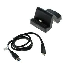 USB 3.0 Dockingstation für Samsung Galaxy Note 3 GT-N9005