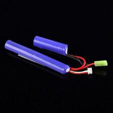 Lion Power GE Power RC Lipo battery 11.1V 1500MAH 20C 2 cell AKKU Mini Airsoft