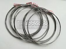 5m Piano accessories piano string piano wire piano treble string bare string