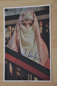ORIGINAL Autogramm von Jan Josef Liefers. pers. gesammelt. 20x30 FOTO. 100% ECHT