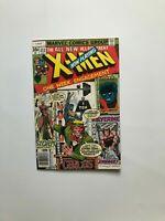 Uncanny X-Men #111, VF- 7.5, Wolverine, Storm, Banshee vs. Mesmero