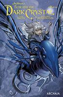 Jim Hensons Beneath The Dark Crystal #2 Archaia Comic 1st Print 2018 unread NM