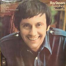 Ray Stevens(Vinyl LP)Everything Is Beautiful-CBS-64074-UK-VG/Ex