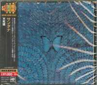 SANTANA-BORBOLETTA-JAPAN CD Ltd/Ed B63