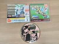 JOJO'S BIZARRE ADVENTURE (NTSC-JAP) - SEGA DREAMCAST (NTSC-J) FREE P&P