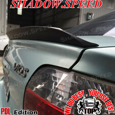 Painted 1999-05 PDL Rear Trunk Lip Spoiler Wing For BMW 3-Series E46 Sedan ✪